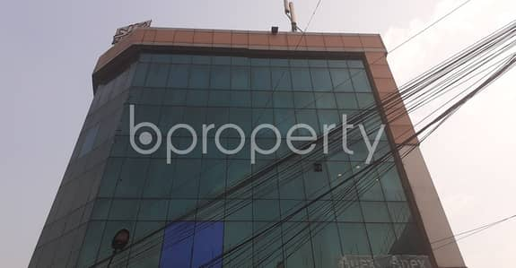 Shop for Rent in Dhanmondi, Dhaka - 296 Sq. Ft. Shop Is For Rent In Dhanmondi Near Shukrabad Bus Stop