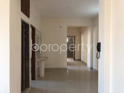 A Modern Apartment In Mohammadpur Near Mohammadpur Sia Masjid Is Up For Sale