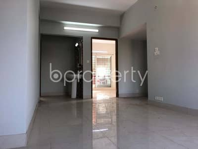 Well Planned Apartment For Sale In Turag Near Turag River