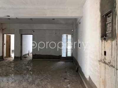 3 Bedroom Apartment for Sale in Bashundhara R-A, Dhaka - Visit This Apartment For Sale In Bashundhara R-A Near Ebenzer International School
