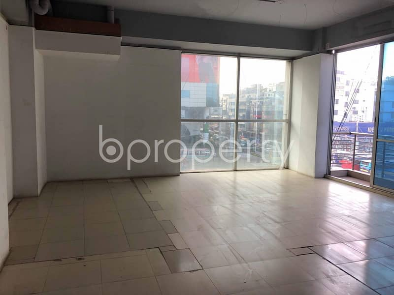 Lucrative Business Space Up For Rent In Uttara Near To Uttara University