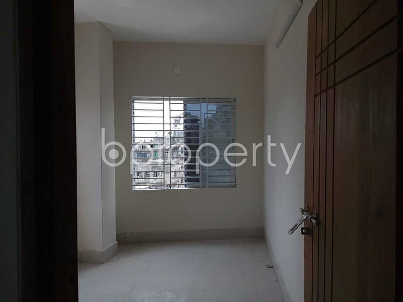 In Kotwali 900 SQ FT flat is available for Sale which is now close to Shiva Mondir