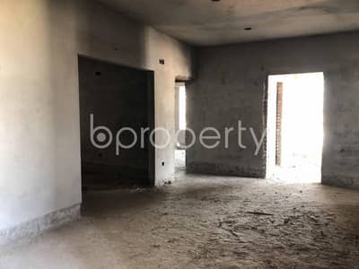 A Residential Apartment Is Vacant For Sale In Mohammadpur Near To Mohammadpur Police Camp