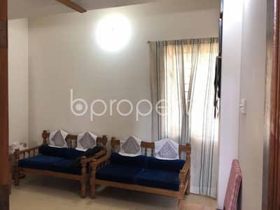 Visit This Apartment For Sale In Mohammadpur Near Baitul Falah Jame Masjid