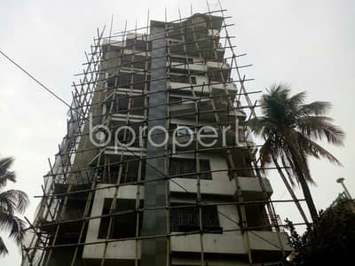 3 Bedroom Apartment for Rent in East Nasirabad, Chattogram - Well Developed 3 Bedrooms Flat Is Up For Rent In East Nasirabad Nearby Nasirabad Shahi Jame Masjid.