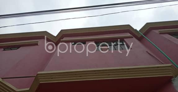 ভাড়ার জন্য BAYUT_ONLYএর ফ্ল্যাট - পতেঙ্গা, চিটাগাং - A 600 Sq. Ft. Apartment Is For Rent At Patenga, Near International Airport Kindergarten School