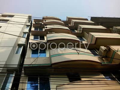 Office for Rent in East Nasirabad, Chattogram - Acquire This Office Which Is Up For Rent In C & B Colony Near Nasirabad Government High School