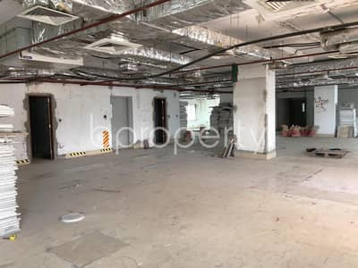 A Well Planned Commercial Space Is Available For Rent In Uttara Nearby Islami Bank Bangladesh Limited