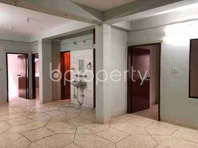 3 Bedroom Apartment for Sale in Kathalbagan, Dhaka - A Well Planned Apartment Is Available For Sale In Kathalbagan Nearby Central Mosque