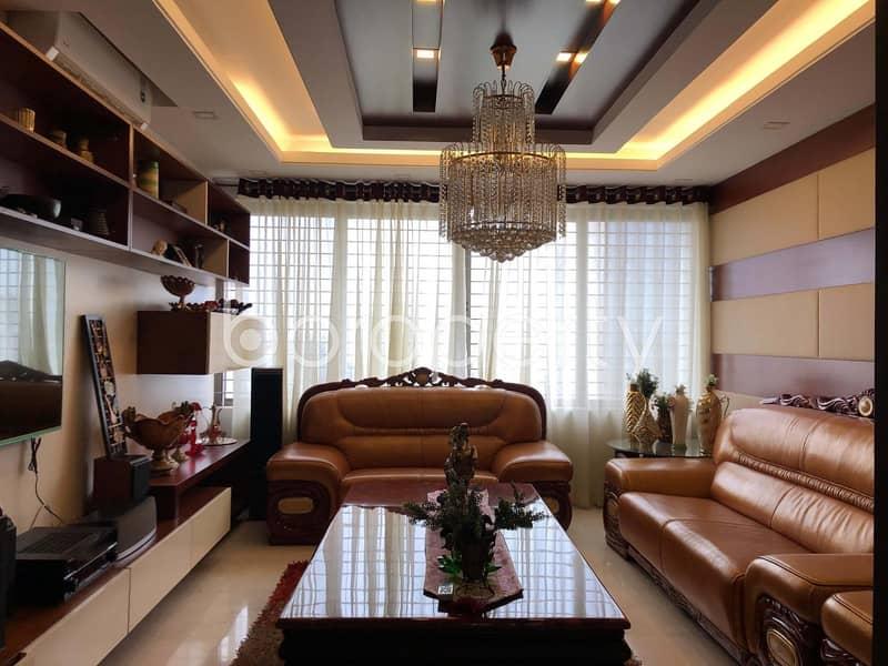 Fantastic Duplex for sale in Gulshan 1 near Gulshan 1 DCC Market