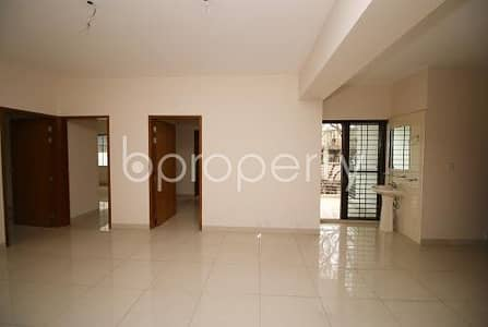 Flat is available for Sale in Banani which is now close to Southeast University