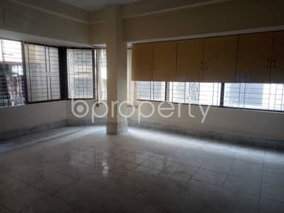 7 Bedroom Apartment for Rent in Baridhara DOHS, Dhaka - Get Comfortable In A Nice Flat For Rent In Baridhara Dohs Nearby Dohs Baridhara Lake