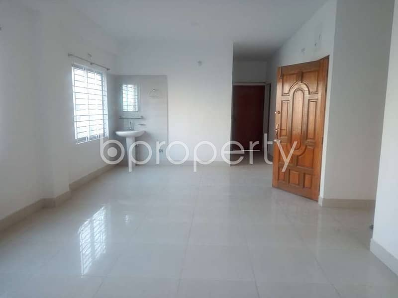 Get Comfortable In A Nice Flat For Rent In Uttara Nearby First Security Islami Bank Limited