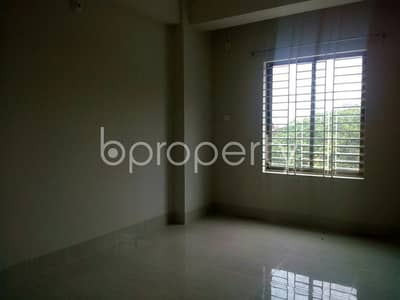 Your new home is waiting for you in this lovely apartment for rent includes 1200 SQ Ft at Jhautola nearby Moon Hospital Limited.