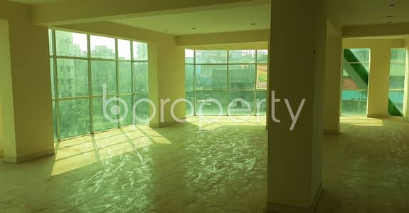 Office for Sale in Lalmatia, Dhaka - Office for Sale in Lalmatia nearby Lalmatia Girls School