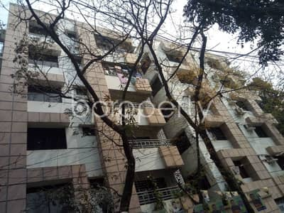 3 Bedroom Apartment for Rent in Banani, Dhaka - A Decent 1500 Sq. Ft. Flat Which Is Near To Banani Bazar Is Now For Rent In Banani