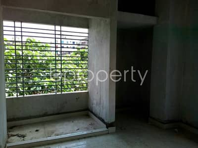 Check This Nice Flat For Sale At Bayazid Nearby Sonali Bank Ltd