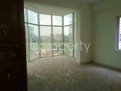Floor for Rent in Cantonment, Dhaka - Lucrative Business Space Up For Rent In Matikata Road Near To Baitul Mamur Jame Masjid