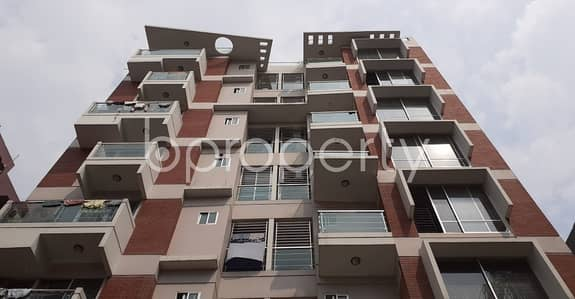 3 Bedroom Flat for Sale in Hatirpool, Dhaka - 1250 Sq. Ft. Apartment For Sell, Very Close To Dhanmondi Ideal College In Central Road