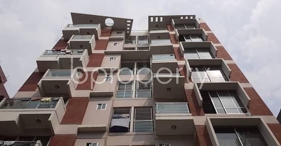 বিক্রয়ের জন্য BAYUT_ONLYএর ফ্ল্যাট - হাতিরপুল, ঢাকা - 1250 Sq. Ft. Apartment For Sell, Very Close To Dhanmondi Ideal College In Central Road
