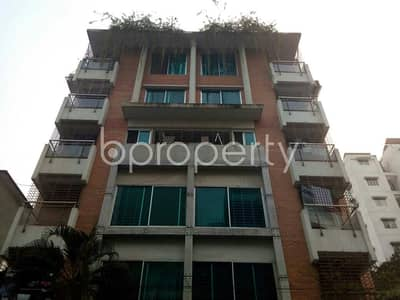 Remarkable Flat Is Up For Sale In Banani Nearby Banani Jame Mosjid