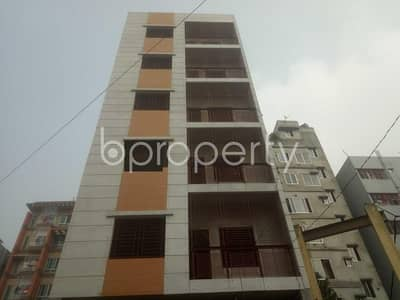 Building for Rent in Mirpur, Dhaka - A Commercial Full Building Is Available For Rent Which Is Located In Mirpur Nearby Oncology Centre And Hospital Limited