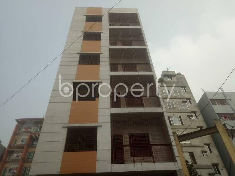 A Commercial Full Building Is Available For Rent Which Is Located In Mirpur Nearby Oncology Centre And Hospital Limited