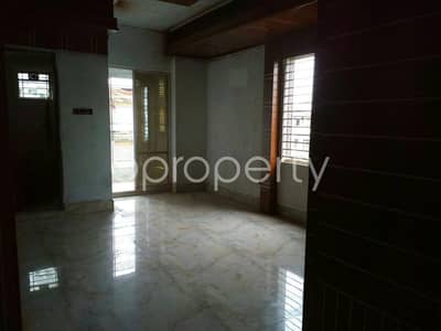 A well designed 1500 SQ FT apartment is waiting for sale at Chatogram nearby Hazera-Taju University College.