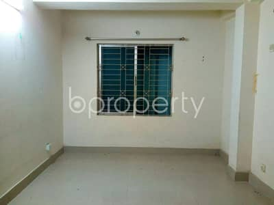 Rarely available 1000 SQ FT apartment is up for rent at Taltola near to Halim Foundation Model High School