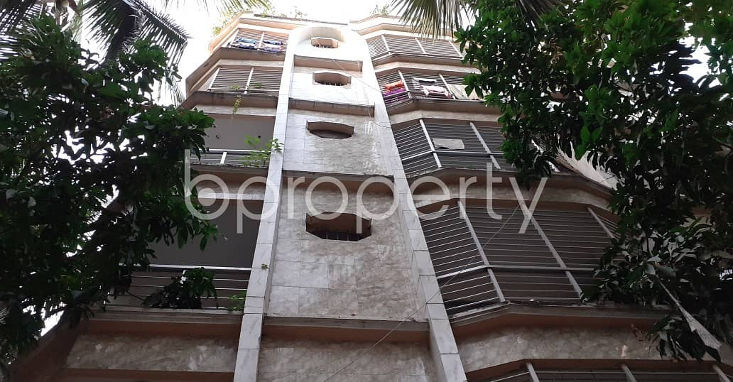 See This Office Space For Rent Located In Mohakhali DOHS Near To Bangladesh International School and College.
