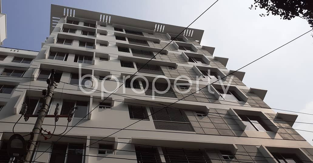 Visit This Flat For Rent In Green Road Nearby Green Life Medical College And Hospital