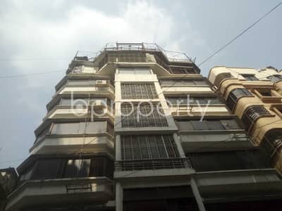 3 Bedroom Apartment for Rent in Baridhara DOHS, Dhaka - Flat for Rent in Baridhara DOHS close to Baridhara DOHS Jame Masjid