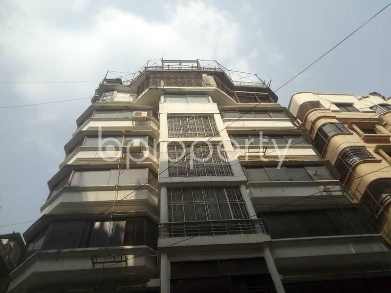Flat for Rent in Baridhara DOHS close to Baridhara DOHS Jame Masjid