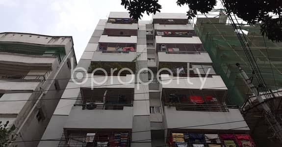 At Lalmatia, flat for Sale close to Lalmatia Girls School