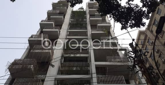 Residential Apartment Is On Rent In Gulshan 2 Nearby Rajuk Central Park