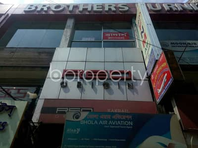 Office for Sale in Kakrail, Dhaka - This Office Space Up For Sale In Kakrail Near To Willes Little Flower School & College.
