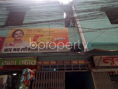Shop for Rent in Tejgaon, Dhaka - See This Shop Space For Rent Located In Rajabazar Near To Pubali Bank Limited.