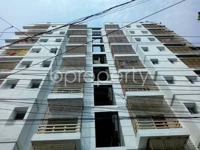3 Bedroom Flat for Rent in Bagichagaon, Cumilla - Near TalpukurPar Jaame Masjid 1200 Sq. Ft Flat For Rent In Bagichagaon.
