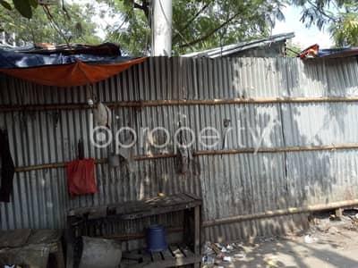 Plot for Sale in Tejgaon, Dhaka - Visit This Residential Plot For Sale In Tejgaon Near Karwan Bazar Ambar Shah Shahi Jame Masjid