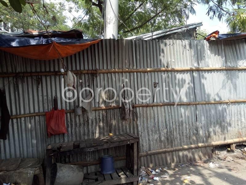 Visit This Residential Plot For Sale In Tejgaon Near Karwan Bazar Ambar Shah Shahi Jame Masjid