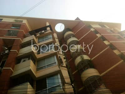 3 Bedroom Flat for Sale in South Khulsi, Chattogram - Flat For Sale In South Khulsi Near South Khulshi Mosque.