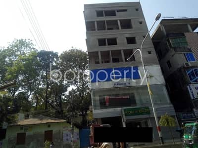 Office for Rent in Bakalia, Chattogram - 1400 Sq Ft Ample Commercial Space Is Available For Rent In Bakalia Nearby Trust Bank Limited