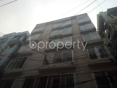 Nice Flat Can Be Found In Baridhara For Sale, Near U. s. Embassy Annex Building