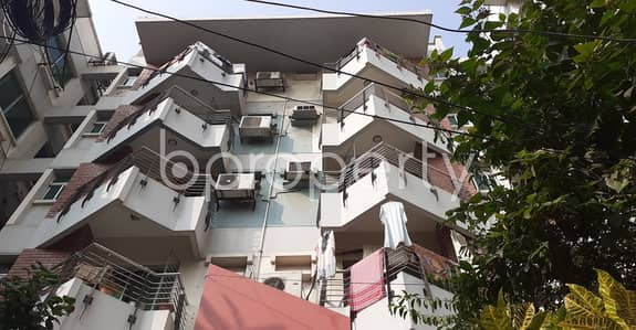 A Residential Duplexis Ready For Rent At Uttara , Near Daffodil International University.