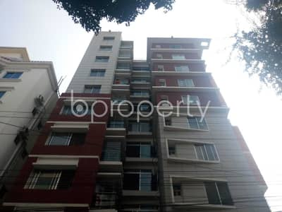 3 Bedroom Flat for Sale in Uttara, Dhaka - An Apartment Which Is Up For Sale At Uttara Near To Uttara City College.