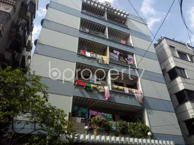 A Nice Residential Flat For Rent Can Be Found In Baridhara Dohs Nearby Baridhara Scholars' International School & College