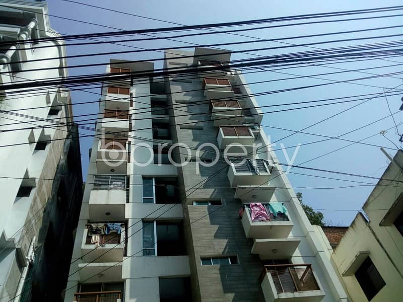 3600 Sq. Ft Luxurious Duplex Apartment Is For Rent In South Khulshi Nearby Port City University