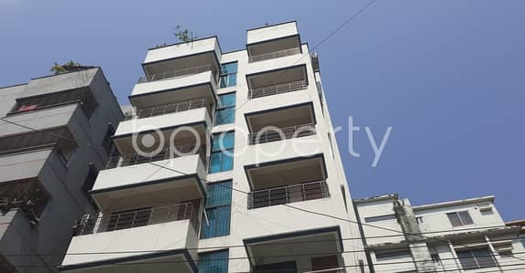 Office for Rent in Nikunja, Dhaka - In Nikunja 2 Near Baitul Mahfuz Jame Masjid This Office Space Is Up For Rent.