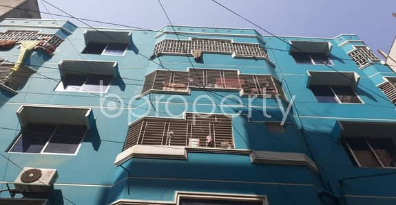 Shop for Rent in Mohammadpur, Dhaka - A 300 Sq Ft Shops Is Up For Rent In Mohammadpur, Near Mohammadpur Grace International High School
