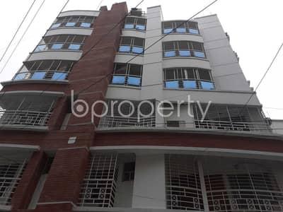 বিক্রয়ের জন্য BAYUT_ONLYএর ফ্ল্যাট - বনানী, ঢাকা - Apartment for sale in Banani near Banani Bazar